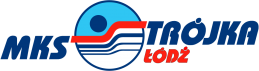 Logo MKS Trójka Łódź